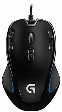 Logitech G300s Optical Gaming Mouse (910-004360)