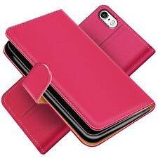 Case for IPHONE 4 4S Protective Flip Case Booklet Flip Cover PU Leather Sleeve