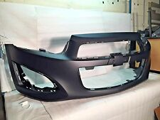 12 13 14 15 CHEVY SONIC RS FRONT BUMPER COVER GENUINE OEM PRIMED 95274248