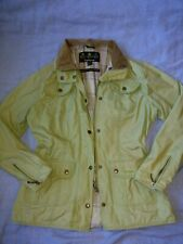 Barbour Jacket size uk10 waterproof and breathable