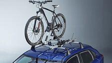 Suzuki Genuine Vitara Lockable Bike Carrier Fits Multi Roof Rack 990E0-59J20-000