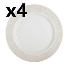 Denby Monsoon Lucille Salad Plate Gold 22 Cm