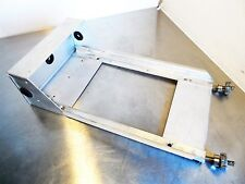 Aircraft Part Barry Controls 404-75-S-NR-0 Avionics Mounting Tray