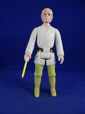 """Vintage Star Wars ANH 1977 Luke - Farmboy - E V Good """"Vintage Complete"""" - S*"""