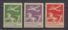 Dänemark  143 - 45  Flugpost  *