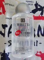 DAISO Medicated Whitening Placenta extract formulation Toner 120 ml JAPAN F/S