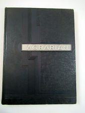 The Agrarian Yearbook 1932 University Of Minnesota School Of Agriculture St Paul