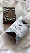 Organic Arabica Coffee Bean Scrub Soap Bar. Luxurious, Big Bubbles. Cellulite.