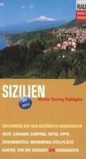 Sizilien von Werner Rau (2015, Taschenbuch) | Buch