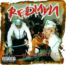 Redman - Malpractice (2001) CD