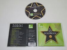 DAVID FIRMAN/THE ROYAL PHILHARMONIC/THE GOLDEN AGE OF HOLLYWOOD 4(RPO 024 CD) CD