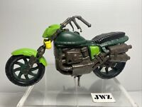 2012 RIPPIN RIDER MotorBike - TEENAGE MUTANT NINJA TURTLES - TMNT -🔥