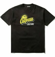 NWT The Hundreds Sunny T Shirt Black
