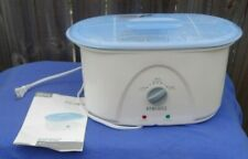 Homedics Paraffin Bath Spa Tested-Pre Owned
