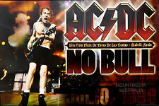 ACDC - UNGUS YOUNG NO BULL POSTER (61x91cm)  NEW LICENSED ART