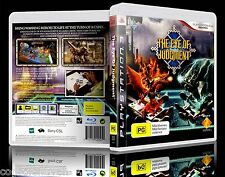 (PS3) The Eye Of Judgement (PG) (Strategy) Guaranteed, 100% Tested, Australian