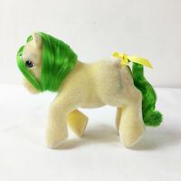 Vintage G1 My Little Pony So Soft Magic Star