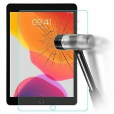 Explosion-proof Hardened Glass Screen Guard Film for 2019 iPad 7th 10.2-inch