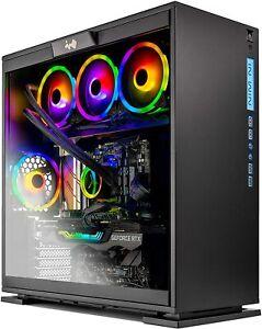 Skytech Omega Gaming PC - AMD Ryzen 7 5800X 3.8GHz - 16 GB - 1 TB NVMe - *READ*