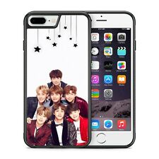 BTS STARS KPOP BUMPER PHONE CASE IPHONE 5 6 7 8 X 11 PRO MAX GALAXY