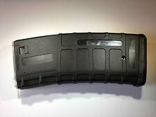 BATTLEAXE M4/M16 300rds P-MAG Magazine for Airsoft Marui AEG Hi Cap Mag(Black)