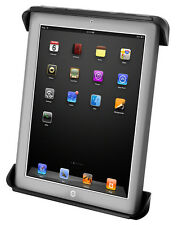 RAM Tab-Tite Holder for iPad Original Size, With Sleeve or Light Duty Case