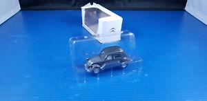 Voiture miniature NOREV CITROËN 2CV AZ Collection officielle Boutique CITROËN