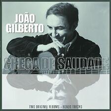 Brazilian Love Affai - Joao Gilberto / Chega De Saudade [New Vinyl LP] Holland -