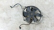 93 Honda VFR 750 F VFR750 Interceptor radiator cooling coolant fan