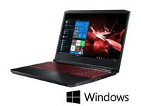 """Acer - Gaming Laptop - 15.6"""" FHD IPS, Intel Core i7-9750H (2.60 GHz), NVIDIA GeF"""