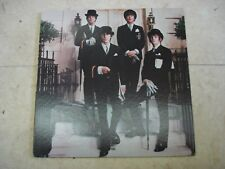 THE BEATLES At the Beeb- LP US PRESSING TRANSCRIPTION RECORDS