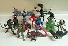 1992 1993 Kenner Aliens Lot Predator Alien Vintage Action Figures