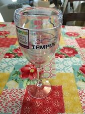 Tervis Tempur Pedic wine glass