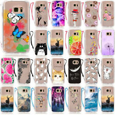 YPWH Shockproof TPU Cover Case For Samsung Galaxy J3 J5 J7 /OPPO R10 R9 R9S Plus