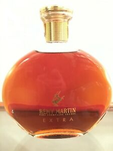 Remy Martin - Extra Fine Champagne Cognac