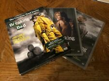Breaking Bad: The Complete Third Season (DVD, 2011, 4-Disc Set)