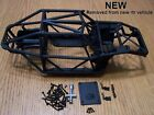 Axial Capra 1.9 Unlimited Trail Buggy Roll Cage Tube Chassis Frame Rail Rollcage