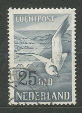 Nederland Luchtpost 13 gebruikt (1)