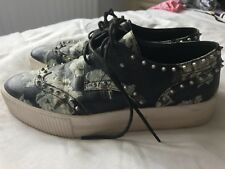Ash Trainers Size 39