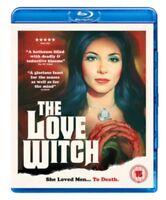 Nuevo The Love Bruja Blu-Ray
