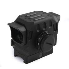 EG1 Red Dot Scope Reflex Sight Holographic Optical Sight 1.5 MOA w/ 20mm Rail