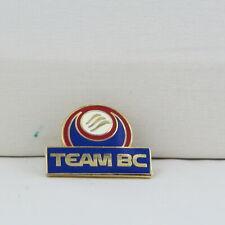 Juex Canada Winter Games Pin - 2007 Whitehorse Yukon - BC Curling Pin