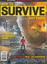 How to Survive Anything 2018 Edition Centennial Outdoors Readiness Guide
