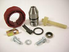 GM T5 SPEEDO SETUP KIT 9 & 19 TOOTH Sleeve Housing Gear Seal & More Speedometer