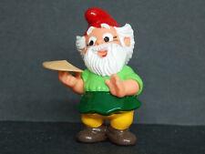 Jouet kinder Les nains cuisiniers Pizza Paule 649589 Allemagne 1999