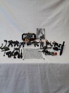 Chap mei action figures bundle vgc