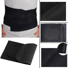 Adjustable Burner Fat Exercise Slimming Belt Weight Loss Waist Trimmer Belly