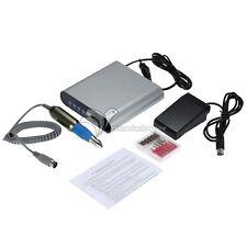 25000 RPM Nail Art File Bits Manicure Kit 110V/220V Electric Nail Drilling Tool