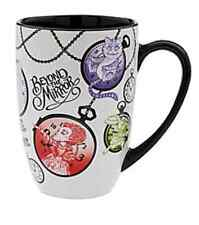 AUTHENTIC DISNEY Disney Alice Through the Looking Glass Ceramic Mug NIB