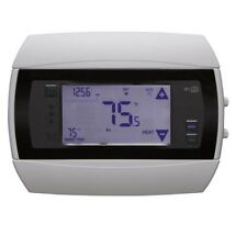 Radio Thermostat CT50e 7-Day Programmable Thermostat WiFi Enabled Touchscreen